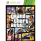 Grand Theft Auto V - X360