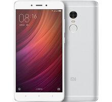 Xiaomi Redmi Note 4 - 16GB, stříbrná - 472565