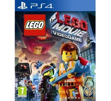 Lego Movie Videogame - PS4 - 5051892165440
