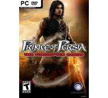 Prince of Persia: The Forgotten Sands - PC - USPC05174