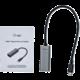 i-Tec USB C adapter Metal Gigabit Ethernet 1x USB-C na RJ-45 LED