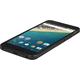 LG zadní ochranný kryt CSV-140 pro LG Nexus 5X, černá