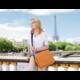 WEDO GoFashion Pro taška pro tablet, oranžová
