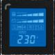 CyberPower Professional Rack/Tower LCD UPS 6000VA/4500W 5U
