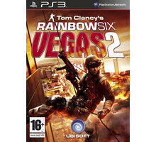 Rainbow Six: Vegas 2 (PS3) - 3307210413512