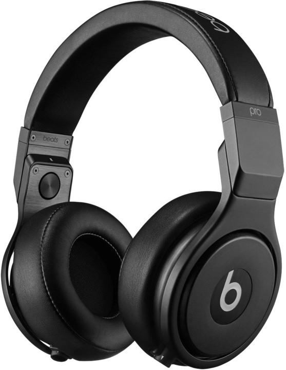 Beats Pro, černá