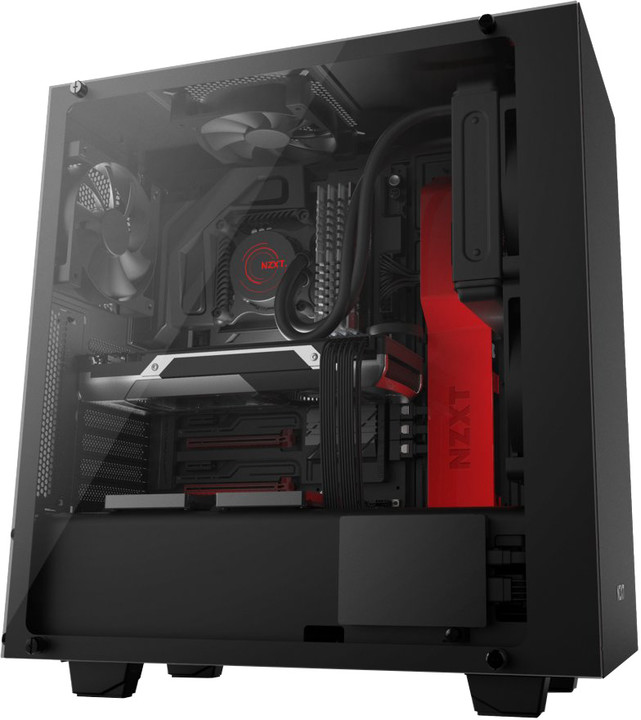 CZC PC GAMING Elite I - powered by MSI