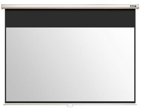 """Acer M90-W01MG manuální roletové nástěnné plátno 90"""" 16:9"""