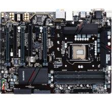 GIGABYTE Z170XP-SLI - Intel Z170