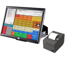 LYNX AiO CONTO STANDARD pokladní systém - 309011