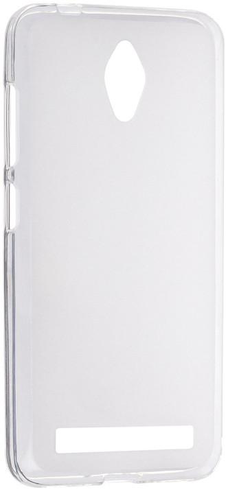 "FIXED TPU gelové pouzdro pro ASUS Zen Fone GO (5"") ZC500TG, bezbarvá"