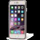 EPICO ultratenký plastový kryt pro iPhone 7 TWIGGY GLOSS, 0.4mm, šedá