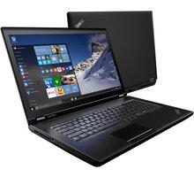 Lenovo ThinkPad P70, černá - 20ER000BMC