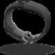 Fitbit Charge, S, černá