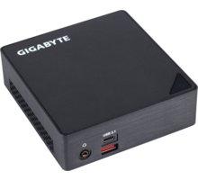 GIGABYTE BRIX BSi3A-6100, černá - GB-BSI3A-6100