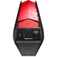 AeroCool XPredator X1 Devil Red Edition