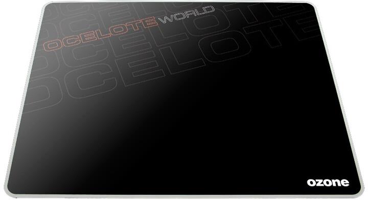 OZONE Ocelote World, medium, hliníková