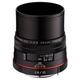 Pentax objektiv DA 35mm F2.8 Macro, černá