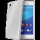 CELLY Gelskin pouzdro pro Sony Xperia M4 Aqua, bezbarvé