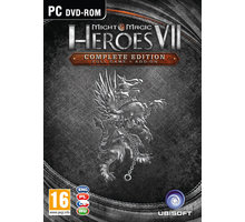 Might and Magic: Heroes VII - Complete Edition (PC) - PC - 3307216001720
