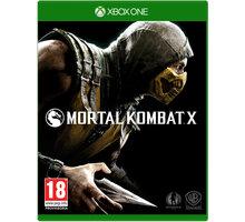Mortal Kombat X - XONE - 5051892190442