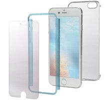 CELLY Body zadní kryt pro Apple iPhone 7 Plus, kompletní ochrana 3v1, modré - BODY801LB