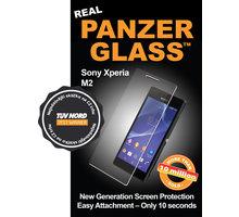 PanzerGlass ochranné sklo na displej pro Sony Xperia M2 - 1104