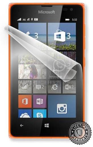 Screenshield fólie na displej pro Lumia 435
