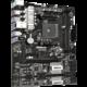 ASRock AB350M - AMD B350