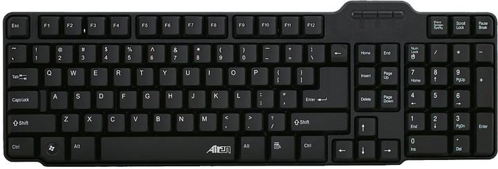 Airen AiBoard Office, černá, CZ