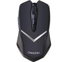 Canyon CNE-CMSW3, černá