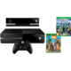 XBOX ONE, 500GB + Kinect + Kinect Sports Rivals + Zoo Tycoon
