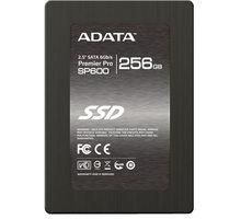 ADATA Premier Pro SP600 - 256GB - ASP600S3-256GM-C