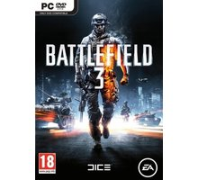 Battlefield 3 - PC - EAPC004083