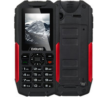 Evolveo StrongPhone X3, 3G - SGP-X3-B