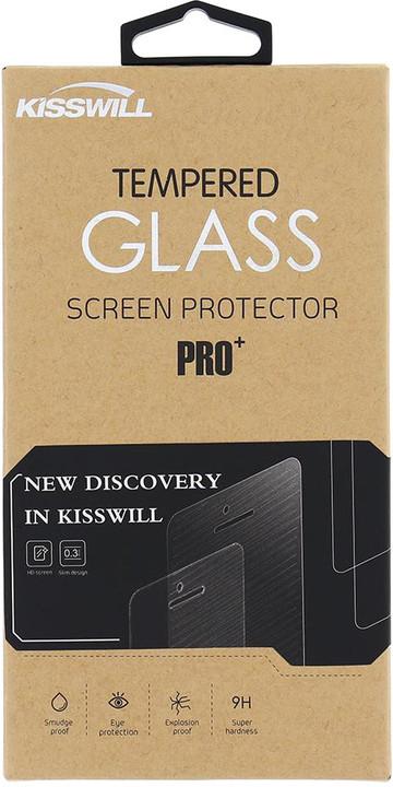 Kisswill Tvrzené sklo 0.3 mm pro HTC Desire 650