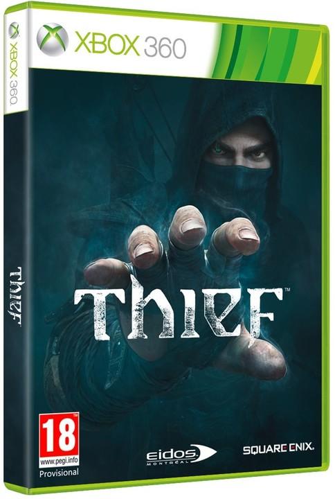Thief 4 - X360