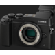 Panasonic Lumix DMC-GX8, černá + objektiv 14-140mm