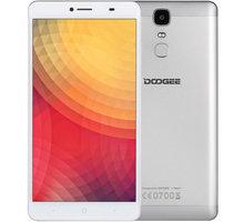 DOOGEE Y6 Max 3D - 32GB, šedá - PH2666