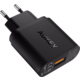 Aukey qualcomm Quick Charge 3.0 1-Port 18W Wall