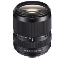 Sony DT 18–135mm f/3.5–5.6 SAM - SAL18135.AE