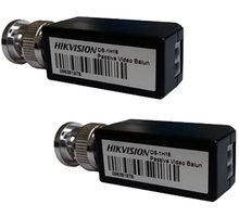 Hikvision DS-1H18 TurboHD (HD-TVI, Analog) na UTP - 301600259
