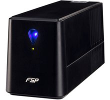 Fortron FSP EP 850, 850 VA, line interactive - PPF4800114
