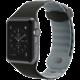 Belkin sportovní řemínek pro Apple watch (38mm),černý