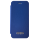 Guess IriDescent Book Pouzdro Blue pro iPhone 7