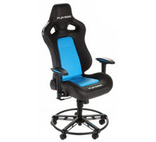 Playseat Office Seat - L33T, modrá - GLT.00144