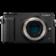 Panasonic Lumix DMC-GX80, černá, tělo