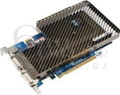 GigaByte GeForce 8600GT GV-NX86T256H 256MB, PCI-E