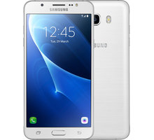 Samsung Galaxy J7 (2016) LTE, bílá - SM-J710FZWNETL