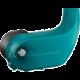 Sony NWZ-WS413, 4GB, modrá